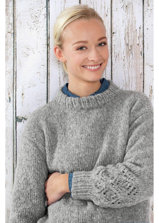 genser på p nr 5