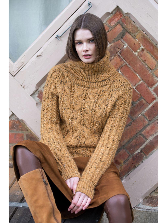 ton i ton genser