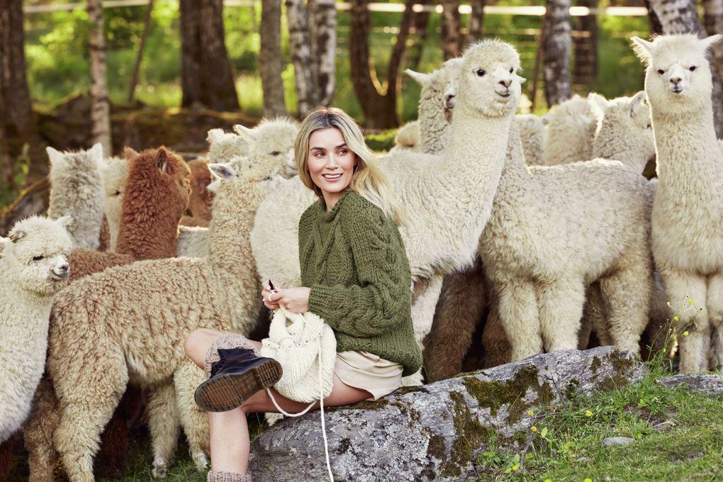 eline genser