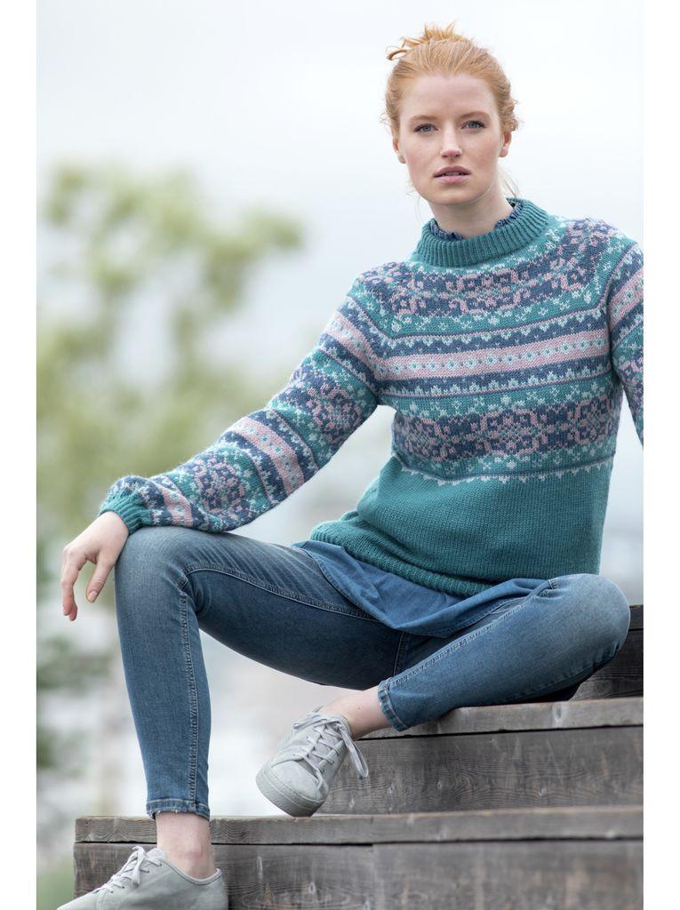 amalie genser