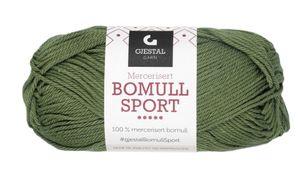 Bomull Sport