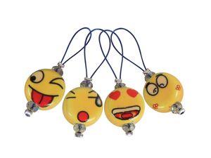 Smileys maskemarkører